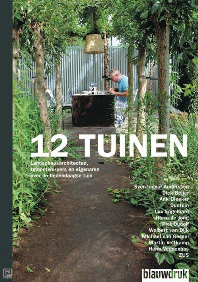 twaalf-tuinen