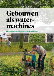 P1 gebouwen als watermachines